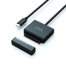 USB3.1 to SATA Hard Drive Adapter SSD SATA Adapter Cable