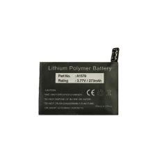 Batería iWatch A1554 de primera generación de 42 mm