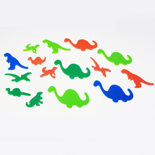 Dinosaur assortment foam craft