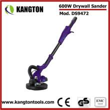 Lixadeira de parede 215mm Drywall Polishing Sander