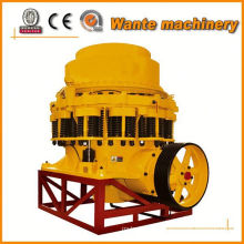 China Supplier Wante Mining Equipment Spring Cone Crusher Price, Spring Cone Crusher, Cone Crusher