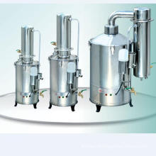 Labor Portable Edelstahl Wasserdestilliergerät