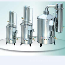 Laboratory Portable Stainless Steel Water Distiller