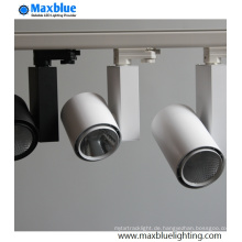 Dimmable COB LED Scheinwerfer mit 2,4 GHz RF Fernbedienung