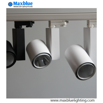 15W CREE COB LED Track Light with Meanwell Driver