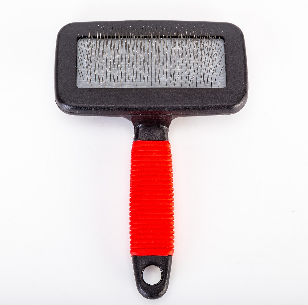 Large T-Shape Slicker Brush