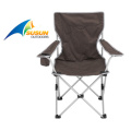 Aluminum Foldable Sand Chair, Low Seat Folding Beach Chair