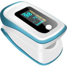 Medizinisches diagnostisches OLED-Display-Pulsoximeter