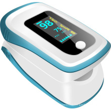 Medical Diagnostic OLED Display Pulse Oximeter