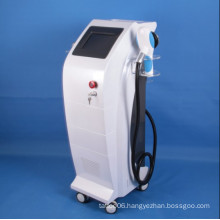 Multifunction 4 Handles Lipolaser Cavitation RF Slim Beauty Machine Br58