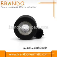 Venta al por mayor nueva edad productos CNG 220v válvula solenoide de calidad superior