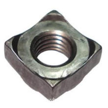 Carbon Steel Square Welded Nut, DIN928 Low Price