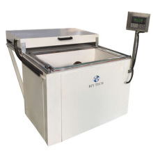 PET Material Vacuum Forming Machine
