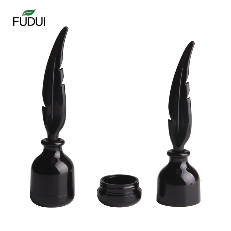 Small Quantity Professional Oil Makeup Empty Eyeliner