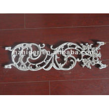 aluminum sand casting guardrail,aluminum guardrail parts,aluminum bridge fittings