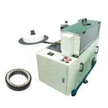 Ökonomische Stator-Isolierpapier-Einsteckmaschine