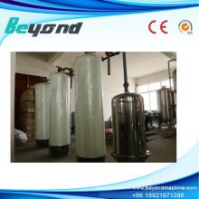 Último tratamento de água RO System S. S 304 Material