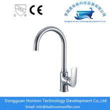 Pull-Down Spray Kitchen Faucet