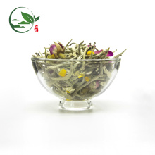 New Blended Gourmet Tea Chamomile Rose Silver Needle White Tea