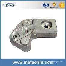 Обслуживание OEM алюминий A356-T6 высокой тяжести литья под давлением