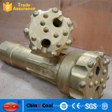 32 to 50mm Rock Drill Bits for DTH Drill