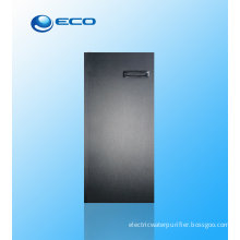 Room Electrostatic Ozone Air Purifiers For Schools, Cinemas With Lcd Control Panel Screen