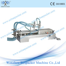 Pneumatic Stainless Steel Semi-Auto Ice Cream Filling Machine