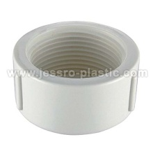 PVC Fittings- FEMALE CAP