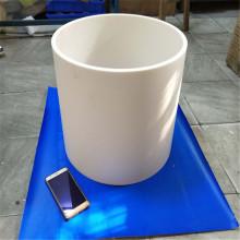 Wear Resistant 99.5% Alumina Ceramic Liner Sleeve