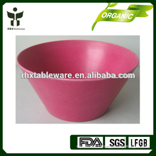china supplier eco bamboo bowls