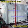 1000CBM Large Capacity Insulated Container For Potable Water From China