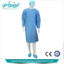 Disposable Non-woven Surgical Gown