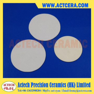 Customized Manufacturing Alumina Ceramic Substrate/Wafer/Plate/Discs/Board