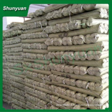 Hot sales high quality Double crimped wire mesh