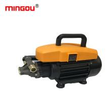 Lavadora de coche eléctrica al aire libre automática de la lavadora del coche de la limpiadora de alta presión