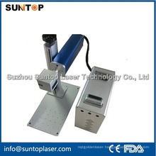 Panel Board Laser Marking Machine/Chips Laser Marking Machine