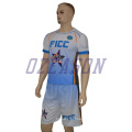 Ozeason Customized Dye Sublimation Volleyball Jersey Design