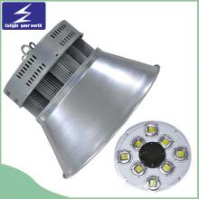 300W 400W luz de aluminio de alta luz de la bahía
