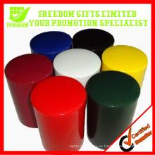 Abrebotellas redondo ABS / PS para regalos promocionales