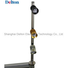 Luz flexible del gabinete del LED de la Multi-Luz de tipo polo (DT-ZBD-001)