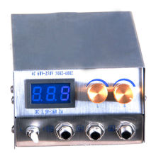 S.s shell digital tattoo power supply for tattoo equipment
