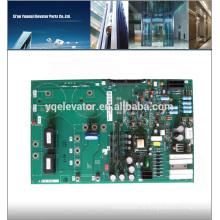 Mitsubishi Aufzug elektrische Bord Aufzug Teile KCR-630A