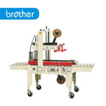 Máquina de selagem de caixa de cartão semi-automática Brother as-523