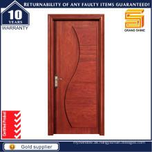 Solide hölzerne Innenraum Holz Zimmer Tür