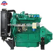 Poder especial do motor diesel de ZH4102G3 para a maquinaria de construção