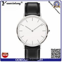 Yxl-650 Qualität Italien Geuine Leder Uhr Italienische Uhrenarmband Wholsale