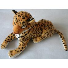 Leopard gefüllte Real Life Tier Plüschtier
