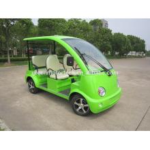 Beste Qualität 4-Sitzer elektrische Golf Cart Roller zum Verkauf von Foshan