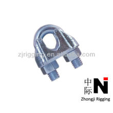 Malleable Wire Rope Clip