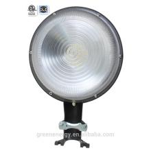 5 ans de garantie 125lm / w 50w led lampadaire retrofit crépuscule à l'aube led luminaire photocellule capteur à l'extérieur